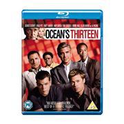 Promotions sur divers Blu-Ray - Ex: Ocean's Thirteen