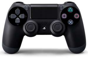 Manette PS4 Sony DualShock 4 (Reconditionnée)
