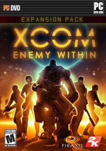 XCOM: Enemy Within (Steam)