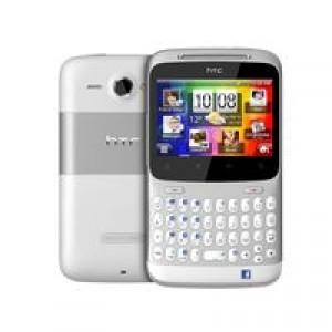 HTC Chacha Silver