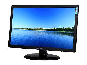 """Ecran PC LED 24"""" Full HD Hannsg HE247DPB"""