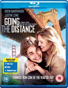 Trop loin pour toi en Blu-Ray