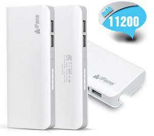 Batterie externe 11200 mah