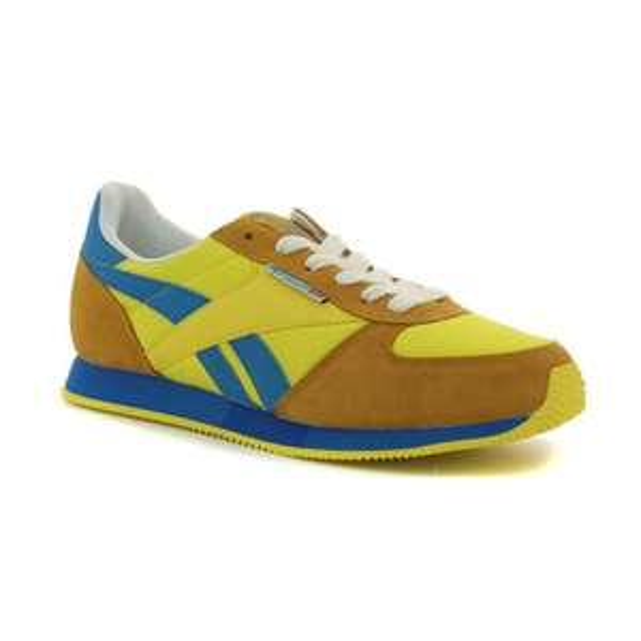 Paire de chaussure Reebook classic jogger