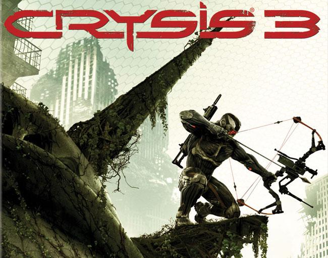 Crysis 3 sur PC (Origin)