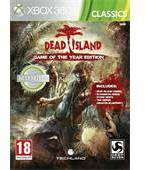 Dead Island: Game of the Year Edition Xbox 360
