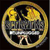 2 CD Scorpions: MTV Unplugged