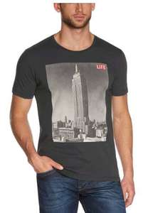 T-Shirt Homme Selected : 2.45€ avec le bon Amazon -10€ offerts, sinon