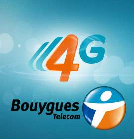 80€ de réduction sur tous les mobiles achetés avec un forfait Sensation 4G 8 Go (à partir de 45€/mois)