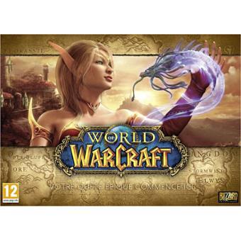 World of Warcraft Battlechest PC/Mac (Battlechest WoW 5.0)