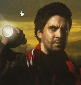 Alan Wake Bonus Materials Gratuit