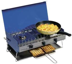 Grill et réchaud multifonctionnels Campingaz Camping Chef Stove
