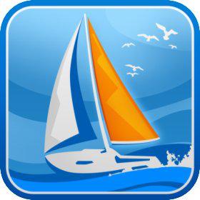 Jeu de course Sailboat Championship gratuit sur Android (au lieu de 3.49€)