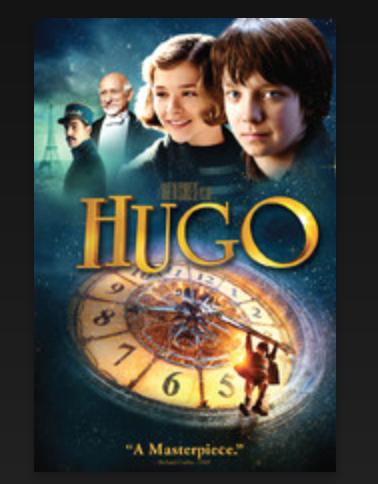 Hugo Cabret de Martin Scorsese, gratuit en VOSTFR (Au lieu de 16.99€)