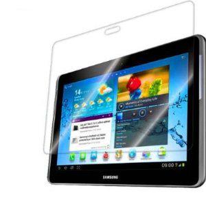 Protection d'écran anti-réverbérations Navitech pour tablette Samsung Galaxy Note (3,99€ de port)