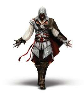 Assassin's Creed Pack 7 articles sur PC
