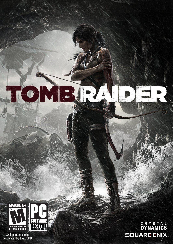 Tomb Raider sur Windows