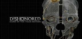 Dishonored GOTY Edition sur PC (Steam)