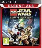 Lego Star Wars: La Saga Complete sur PS3/Xbox 360