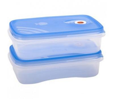 Lot de 2 boites alimentaires Essentiel B (4,5€ de port) - Plusieurs coloris