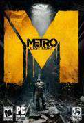 Metro Last Light (Steam)