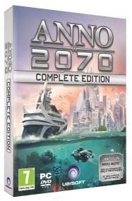 Anno 2070 Complete Edition PC (Dématérialisé - Uplay)