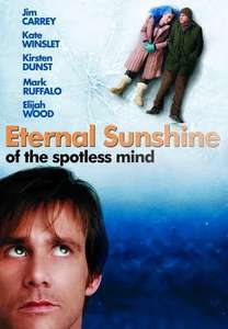 Eternal Sunshine of the Spotless Mind HD (VF)