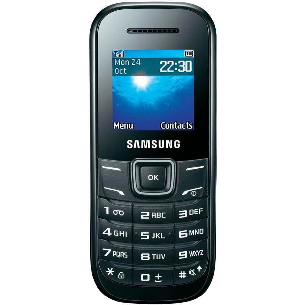 Téléphone Samsung E1200