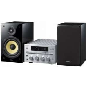 GROS DEAL : Micro chaîne Sony CMT-G1iP lecteur audio USB / CD / radio - reconditionné