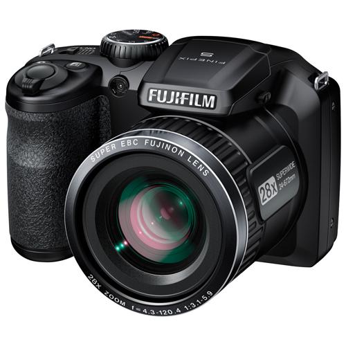 Appareil photo Bridge Fujifilm S4700