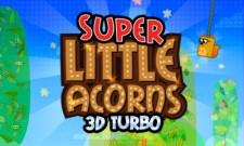 Super Little Acorns 3D Turbo sur Nintendo 3DS