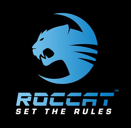 20% de réduction sur une sélection de produits Roccat