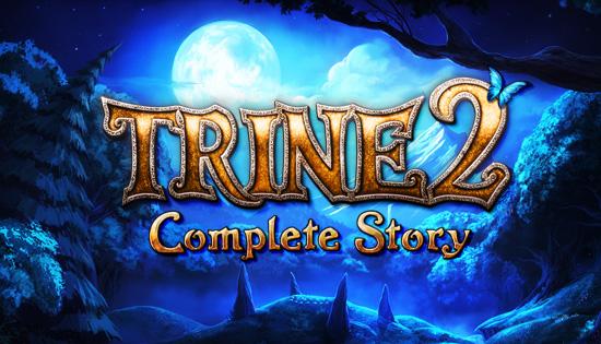 Trine 2 : Complete Story sur PC (Dématérialisé)