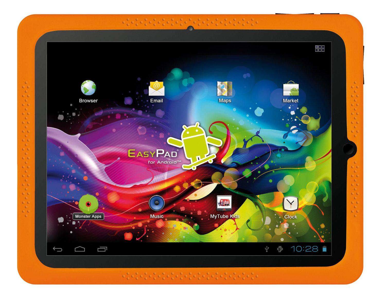 """Tablette EasyPad Junior 7"""" 4 Go - Reconditionné"""