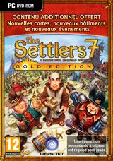 The Settlers 7 A l'Aube d'un Nouveau Royaume - Edition Gold sur PC (Dématérialisé - Uplay)