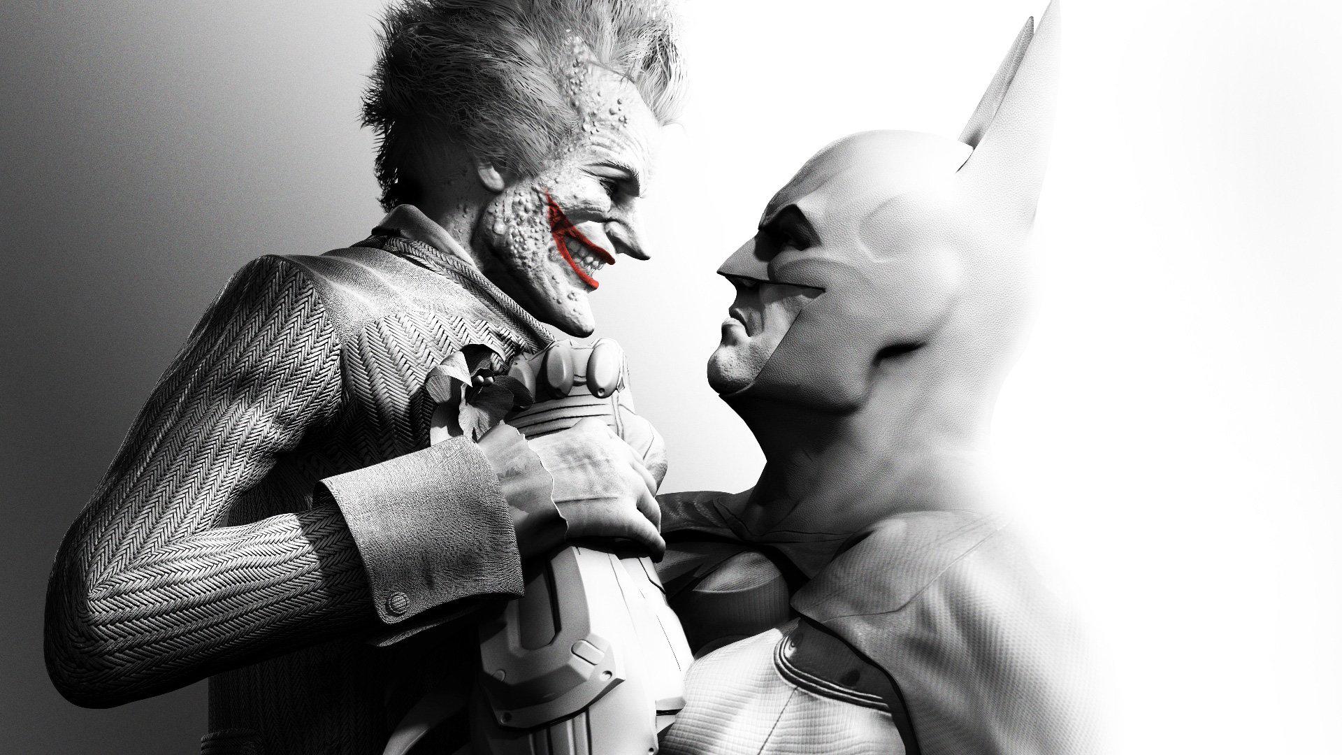 Batman: Arkham Origins ssur PC (Dématérialisé - Steam)