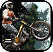 Trial Xtreme 2 Winter Edition  gratuit sur iOS (au lieu de 2,69€)
