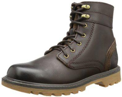 Boots homme Caterpillar Footwear Utility Chukka (Tailles 40 à 46)