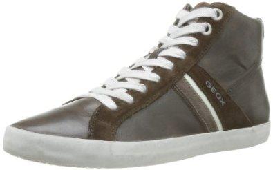 Paires de chaussures Geox U Smart Q-Scam