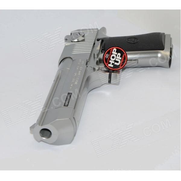 Desert Eagle Tokyo Marui 50AE Chrome (Pistolet à bille)