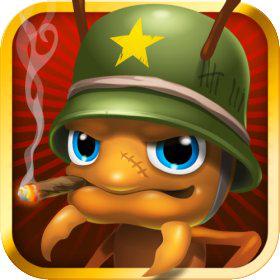 Anthill ( jeu de stratégie) gratuit sur Android (au lieu de 1.79€)