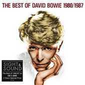 David Bowie: Best of David Bowie 1980/1987 (CD+ DVD)