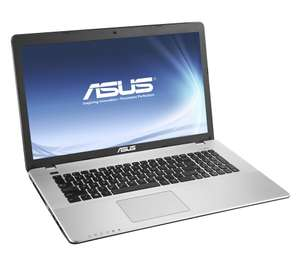 PC Portable Asus i7 4700HQ 3,4 GHz, Full HD, 1To, GT 740M