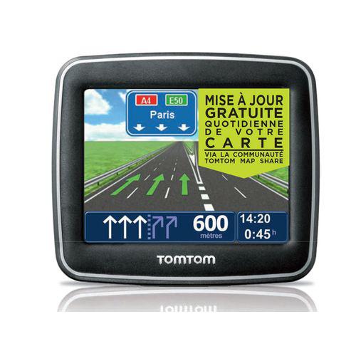 GPS Tomtom Start Classic Europe 23
