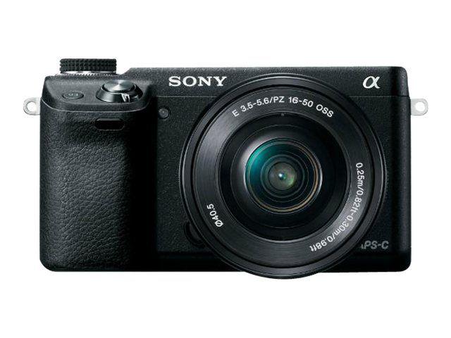 Compact numérique hybride Sony NEX-6LB