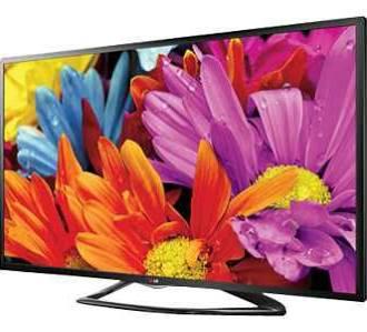 "Smart TV LED 55"" LG 55LN575S Full HD"