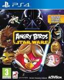 Angry Birds : Star Wars sur Ps4  / Xbox One