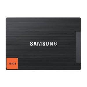 SSD Samsung 830 256gb