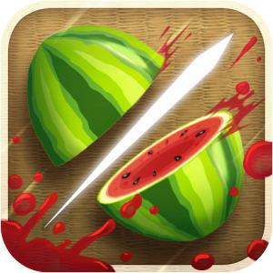 Fruit Ninja offert sur iPhone