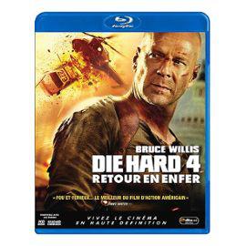 Bluray Die Hard 4